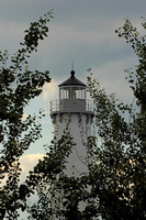 2012-06-24-0025 Tawas Point Lighthouse #1